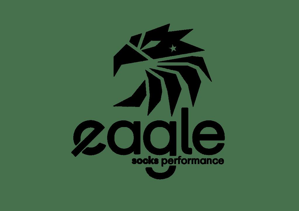 Logo Eagle Socks